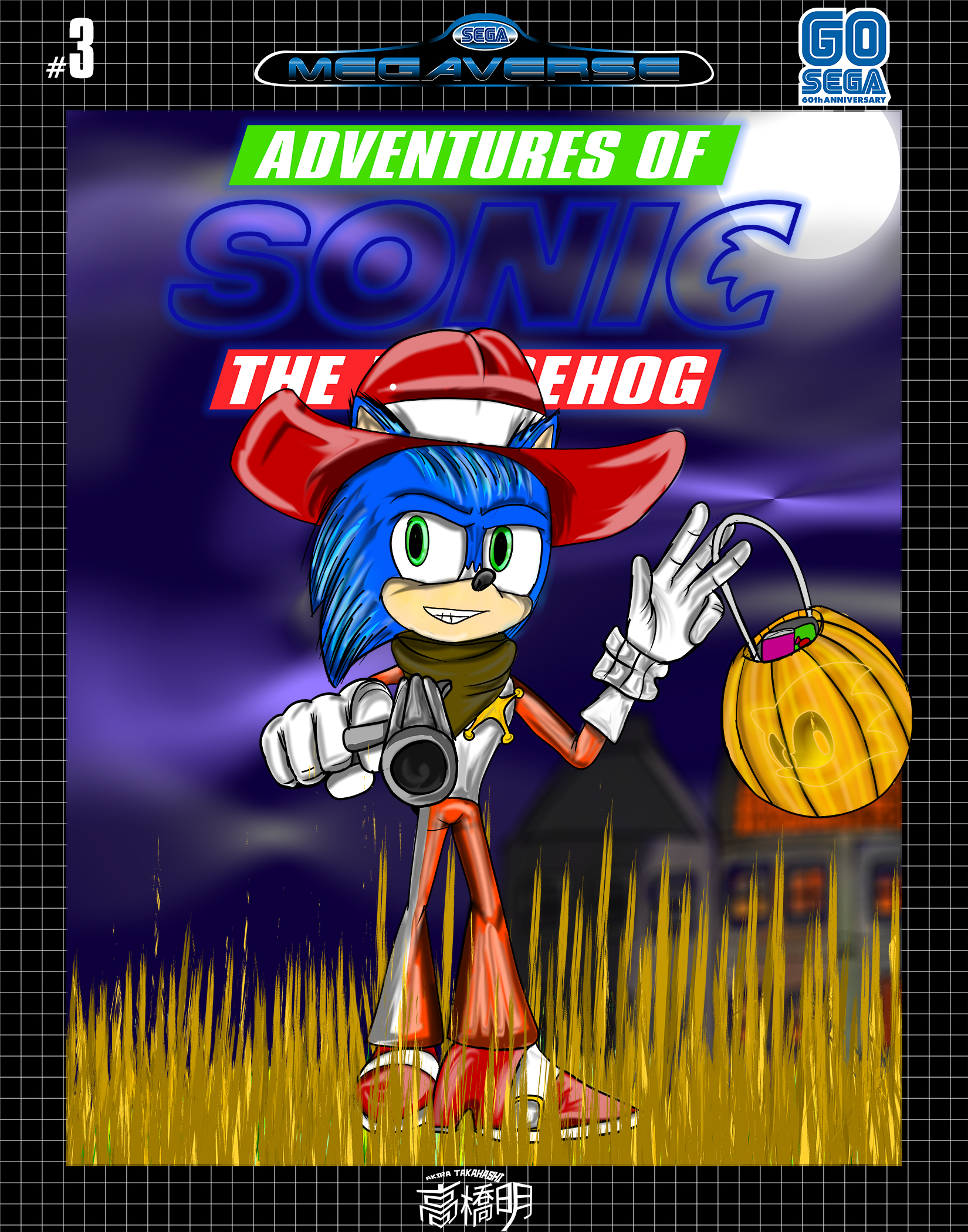 Issue 3 Cover small
